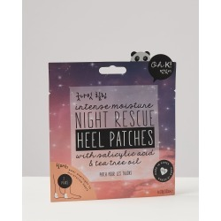 Oh K! Night Rescue Heel Patches found on Bargain Bro UK from Oliver Bonas Ltd