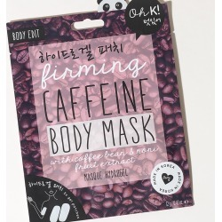Oh K! Firming Caffeine Body Mask found on Bargain Bro UK from Oliver Bonas Ltd