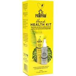Dr PawPaw Hand Health Gift Set found on Bargain Bro UK from Oliver Bonas Ltd
