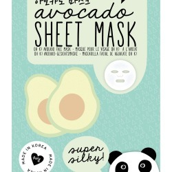 OH K! Avocado Sheet Mask found on Makeup Collection from Oliver Bonas Ltd for GBP 4.9
