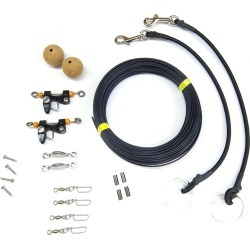 Tigress Deluxe Mono Rigging Kit found on Bargain Bro Philippines from Overton's for $85.49