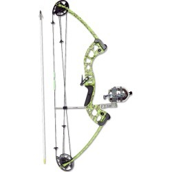 Muzzy Bowfishing Vice Bowfishing Kit, Left Hand found on Bargain Bro from Overton's for USD $250.79