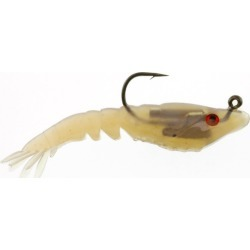Berkley PowerBait Rattle Shrimp, 3-Pack