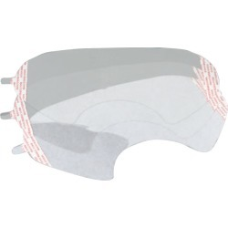3M Face Shield Covers, 10-Pack