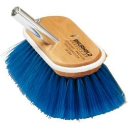 "Shurhold Classic 6"" Deck Brush With Extra Soft Nylon Bristles"