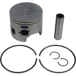 Sierra Piston Kit For Yamaha Engine, Sierra Part #18-4129