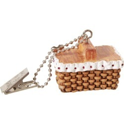 Picnic Basket Tablecloth Weights, Set of 4