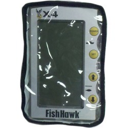 Foul Weather Cover For Fish Hawk X4D LCD Screen found on Bargain Bro India from Overton's for $15.99