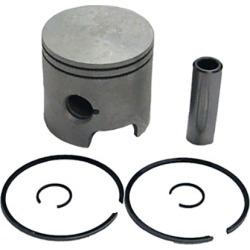 Sierra Piston Kit For Mercury Marine Engine, Sierra Part #18-4017