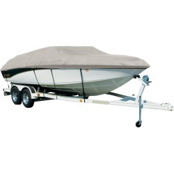 Covermate Sharkskin Plus Exact-Fit Cover for Tahoe 228 228 Deck Boat I/O. Silver found on Bargain Bro from Overton's for USD $350.35
