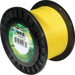 PowerPro Braided Spectra Fiber Fishing Line found on Bargain Bro India from Overton's for $269.99