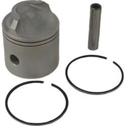 Sierra Piston Kit For Chrysler Force Engine, Sierra Part #18-4630