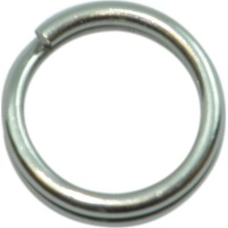 SPRO Stainless Steel Split Rings found on Bargain Bro India from Overton's for $3.39
