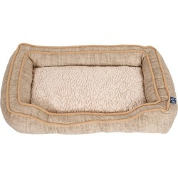 """Best in Show Premium Dog Bed, 30"""" x 25"""" x 4"""""""