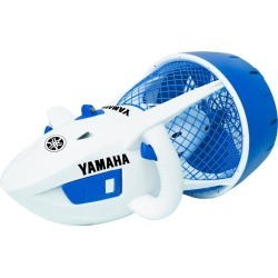 Yamaha Explorer Seascooter found on Bargain Bro from Overton's for USD $262.19