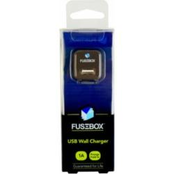 Fusbox USB Wall Charger