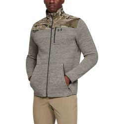 Under Armour Men's Specialist 2.0 Full-Zip Jacket found on Bargain Bro Philippines from Overton's for $85.50