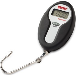 Rapala 25-lb. Mini Digital Scale found on Bargain Bro from Overton's for USD $13.29
