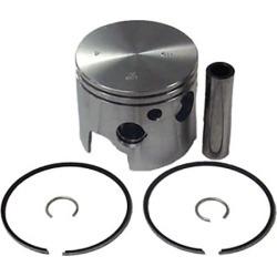 Sierra Piston Kit For Mercury Marine Engine, Sierra Part #18-4565