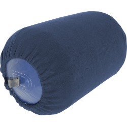 """Super Yacht Cover for 24"""" x 42"""" Fenders, Navy"""