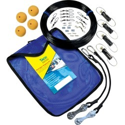 Premium Double Rigging Kit found on Bargain Bro Philippines from Overton's for $151.99