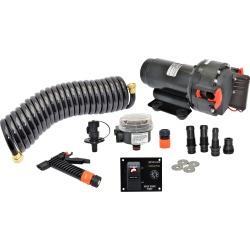 Johnson Pump Aqua Jet 5.2 12V Washdown Pump Kit