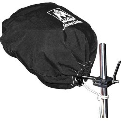 Magma Marine Kettle Party Size Barbeque Cover found on Bargain Bro from Overton's for USD $28.89
