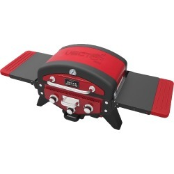 Smoke Hollow Vector Series Smoking Tabletop 3-Burner Gas Grill found on Bargain Bro India from Overton's for $159.97
