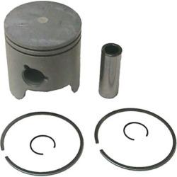 Sierra Piston Kit For Yamaha Engine, Sierra Part #18-4096