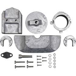 Sierra Zinc Anode Kit For Mercruiser Alpha I Engine, Sierra Part #18-6158Z