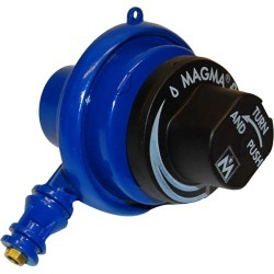 Magma Control Valve/Regulator, Type 1 - Low Output found on Bargain Bro Philippines from Overton's for $36.09