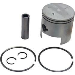 Sierra Piston Kit For Yamaha Engine, Sierra Part #18-4097