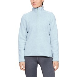 Under Armour Women's Wintersweet 2.0 Half-Zip Jacket found on Bargain Bro Philippines from Overton's for $76.00