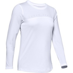 Under Armour Women's Iso-Chill Long-Sleeve Shirt found on Bargain Bro Philippines from Overton's for $40.00