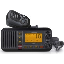 Uniden UM435 Marine VHF Radio With DSC found on Bargain Bro India from Overton's for $132.99