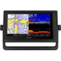 Garmin GPSMAP 942XS Plus Touchscreen GPS/Fishfinder Combo