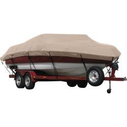 Exact Fit Covermate Sunbrella Boat Cover for Lowe Fm 175 S Fm 175 S W/Port Minnkota Troll Mtr O/B. Linnen found on Bargain Bro India from Overton's for $631.99