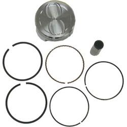 Sierra Piston Kit For Mercury Marine/GM/OMC Engine, Sierra Part #18-4164