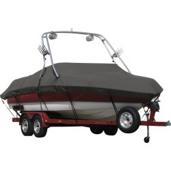 CROWNLINE 270 BR COVERS EXT PLT W/TOWER BK found on Bargain Bro Philippines from Overton's for $651.99