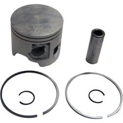 Sierra Piston Kit For Yamaha Engine, Sierra Part #18-4080