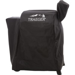 Traeger Grill Cover for 22 Series found on Bargain Bro India from Overton's for $59.99