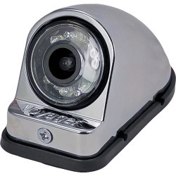 Voyager VCMS50LCM Left Side Observation Camera, Chrome