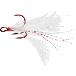 VMC X-Rap Treble Tail Hook found on Bargain Bro India from Overton's for $4.07