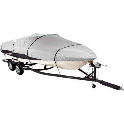 Covermate Imperial Pro Walk-Around Cuddy Cabin I/O Boat Cover, 21'5