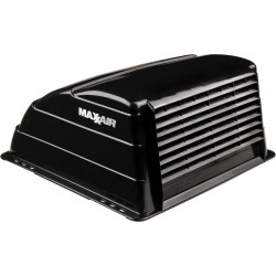 MaxxAir I Original Roof Vent Cover, Black found on Bargain Bro Philippines from Overton's for $24.81
