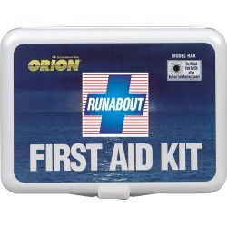 Orion Marine First Aid Runabout Kit