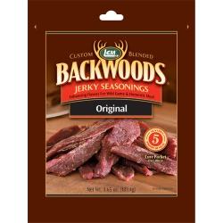 LEM Backwoods Original Jerky Seasoning, 5 lbs.