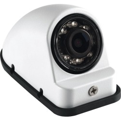 Voyager VCMS50LWT Left Side Observation Camera, White