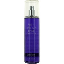 Elizabeth Taylor White Diamonds Lustre (W) Body Mist Spray