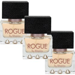 Rihanna Rogue (W) EDP Spray 1oz UB - 3PK